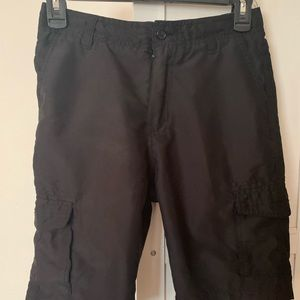 Size 10 Boys Micros brand Cargo Shorts